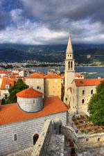 Nouvelles règles en matière de visas pour la Serbie, Monténégro et Macédoine